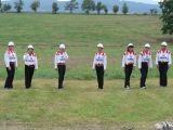 Soutěž Radošovice 2005