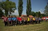 Obvodobá soutěž Radošovice 12.5.2018
